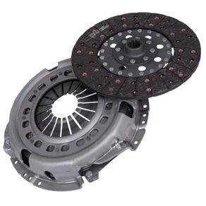 Kit-De-Embreagem-Motor-Mercedes---LUK