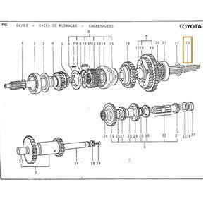 Eixo-Entalhado-Do-Cambio-4-Marchas-Seca---Engretecnica
