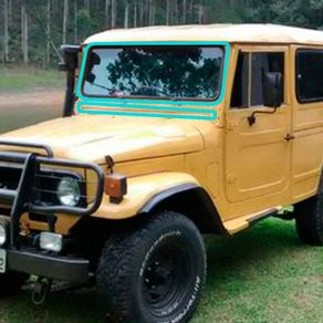Borrachas-Dos-Vidros-Jeep-Curto-Ate-1989