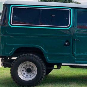 Borrachas-Dos-Vidros-Jeep-Longo-Ate-1989