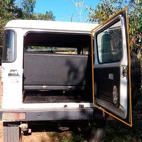 Borrachas-Das-Portas-Jeep-Curto-E-Longo-1985-Ate-2001---Autotravi